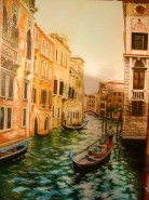 Picturi maritime navale Venetia
