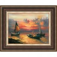 Picturi maritime navale Naval