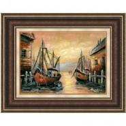 Picturi maritime navale Naval 2
