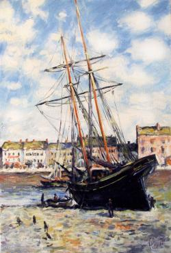 Picturi maritime navale *