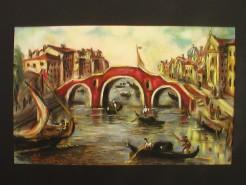 Picturi maritime navale Venetian 1