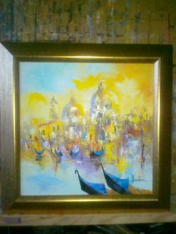 Picturi maritime navale venetia 12