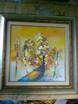 Picturi maritime navale venetia 16