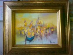 Picturi maritime navale VENETIE12