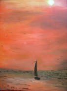 Picturi maritime navale Iaht
