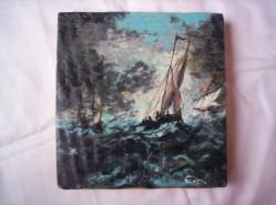 Picturi maritime navale t331