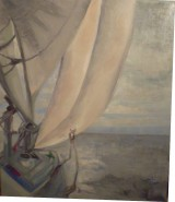 Picturi maritime navale Callatis