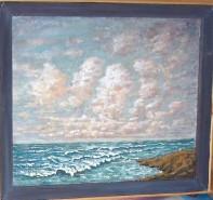 Picturi maritime navale Cu sufletul departe