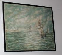Picturi maritime navale Marea