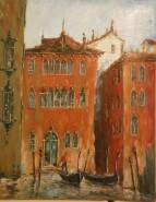 Picturi maritime navale Venetian