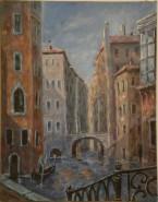 Picturi maritime navale Venetianul