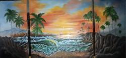 Picturi maritime navale Maritim 2