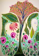 Picturi murale Eleora