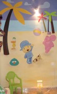 Picturi murale Pocoyo