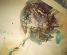 Picturi murale Interpretare michelangelo