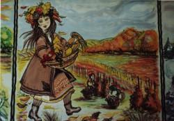 Picturi murale Toamna
