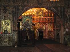 Picturi murale Mozaic bisericesc