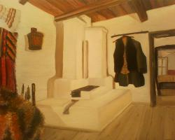 alte Picturi Nereju,vrancea