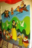 Picturi murale Pictura murala2