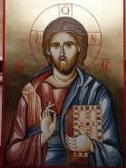 Picturi religioase Iisus pantocrator