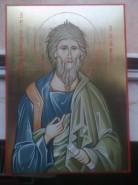 Picturi religioase Sfantul andrei
