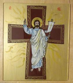 Picturi religioase Sfanta Cruce