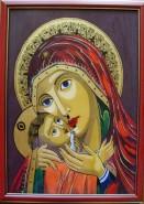 Picturi religioase Dulce sarutare