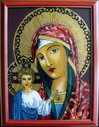 Picturi religioase Maica domnului -kazanskaia
