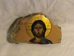 Picturi religioase Domnul iisus pantocrator