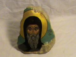 Picturi religioase Sfantul antonie cel mare