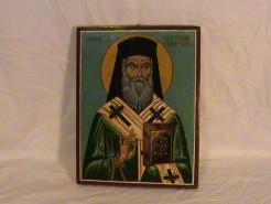 Picturi religioase Sfantul nectarie taumaturgul