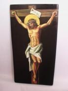 Picturi religioase Icoana crucifix isus.
