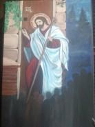 Picturi religioase Icoana sfanta