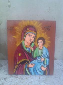 Picturi religioase ICONITAA