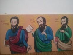 Picturi religioase Sf apostoli