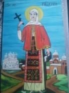 Picturi religioase Sf filofteea