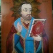 Picturi religioase Sf neculai