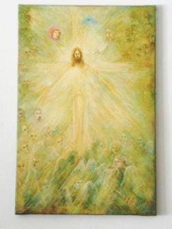Picturi religioase Raiul