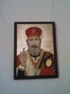 Picturi religioase Sfantul nicolae