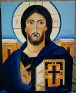 Picturi religioase Hristos