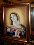 Picturi religioase Magdalena