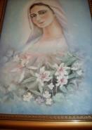 Picturi religioase Maria