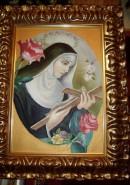 Picturi religioase Sfanta rita