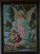 Picturi religioase Ingerul pazitor