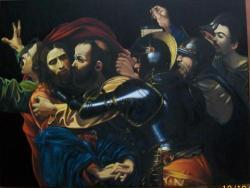 Picturi religioase Tradarea