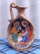 Picturi religioase Nasterea domnului iisus