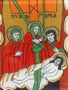 Picturi religioase Plangerea lui iisus