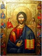 Picturi religioase Deisis