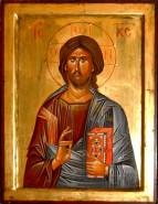 Picturi religioase Iisus invatator