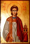 Picturi religioase Sf . arhidiacon stefan